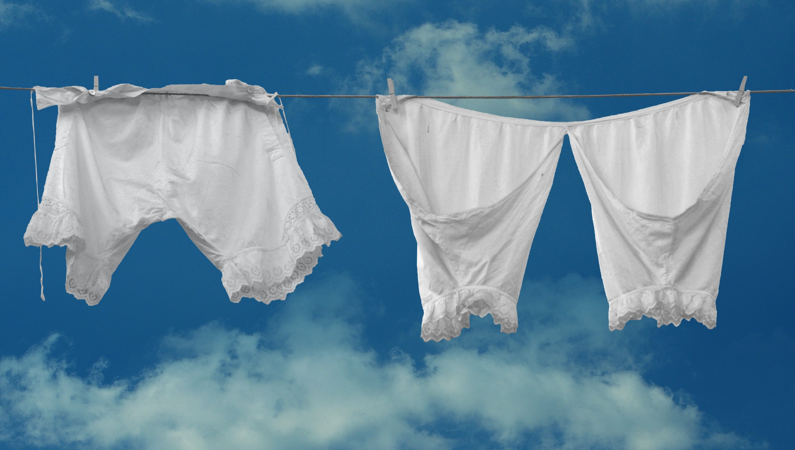 History of Knickers